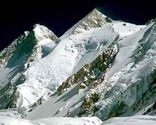 Click for photos of Earth's Highest Peaks